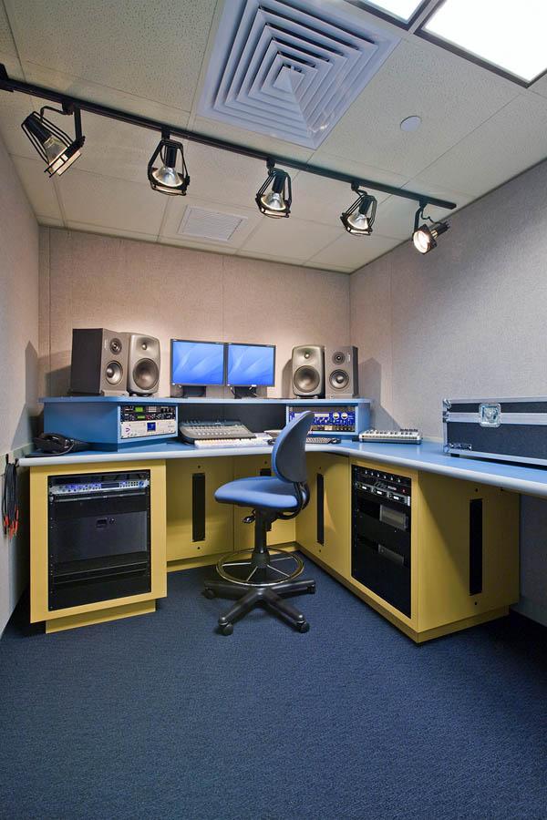 office radio. Office Radio